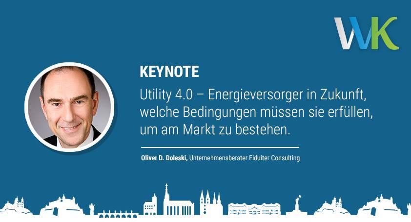 Würzburger Versorgerkongress WVK 2018