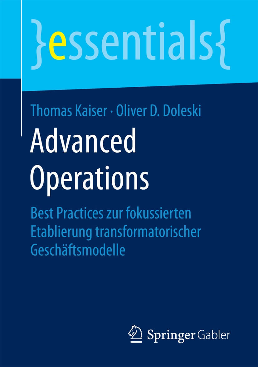 Thomas Kaiser und Oliver D. Doleski