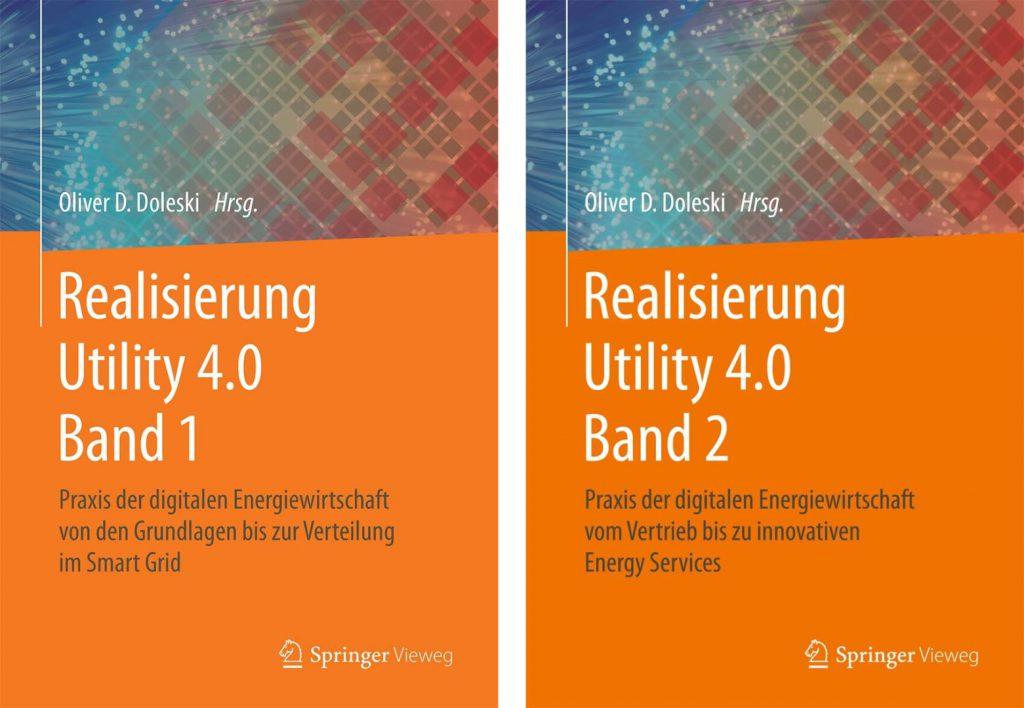 Doppelband Realisierung Utility 4.0 von Oliver D. Doleski (Hrsg.)