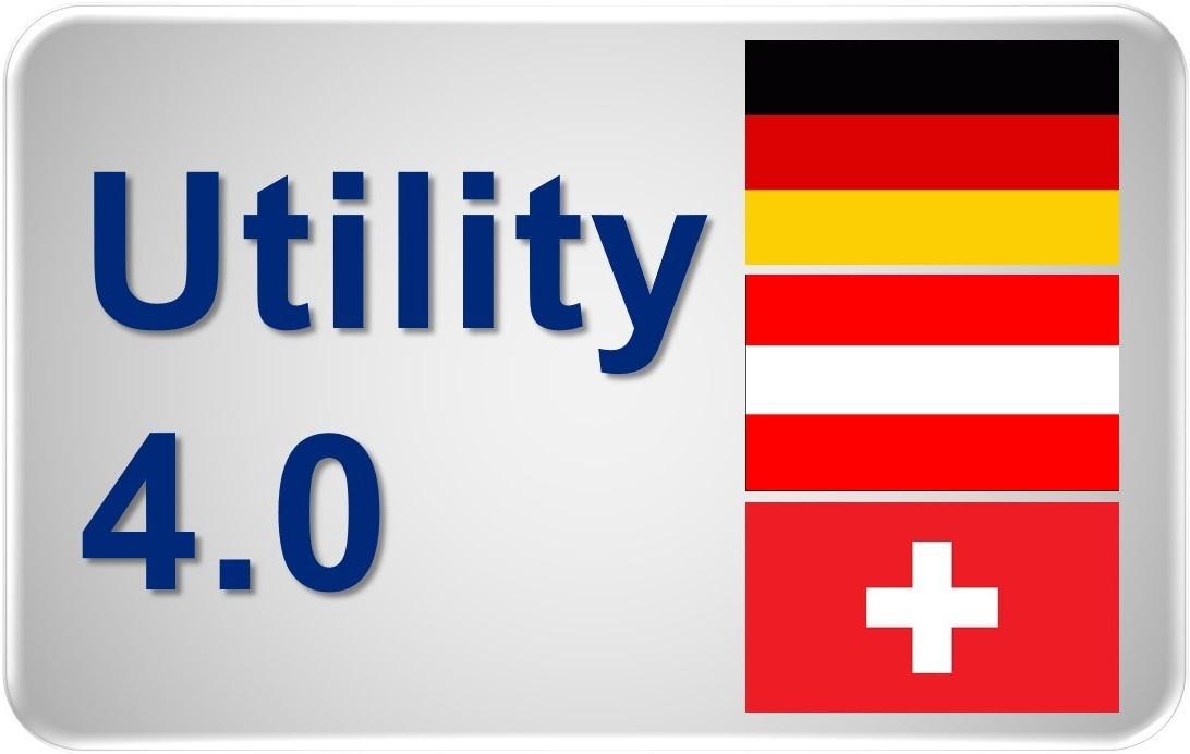Utility 4.0 in der DACH-Region