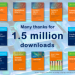 Many thanks for 1.5 million downloads