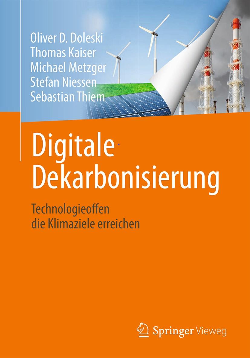 Buch von Oliver D. Doleski | Thomas Kaiser | Michael Metzger | Stefan Niessen | Sebastian Thiem